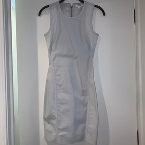 Helmut Lang bodycon dress